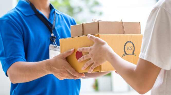 Cash on Delivery – FCS
